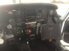 Aircraft Cockpit Detail